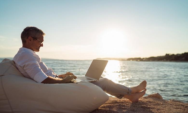Lâcher prise pendant les vacances… Plus facile à dire qu'à faire