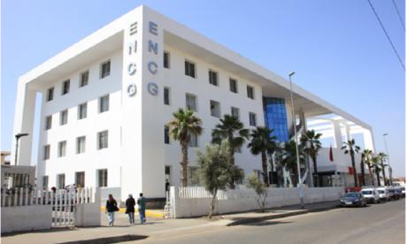 L'ENCG de Meknès ouvre ses portes