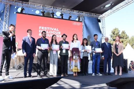 Ouverture à Rabat du Festival Dialogue & Jeunesse