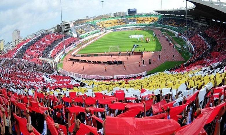Le Raja de Casablanca lance la billetterie du derby jeudi