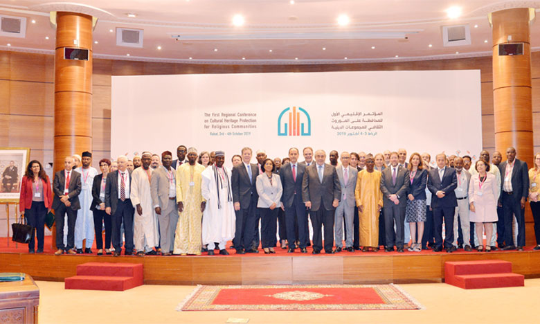 Les États-Unis saluent la vision de S.M. le Roi en matière de pluralisme religieux et relèvent le travail «exceptionnel et exemplaire» mené par le Maroc pour la préservation des sites juifs à travers le Royaume