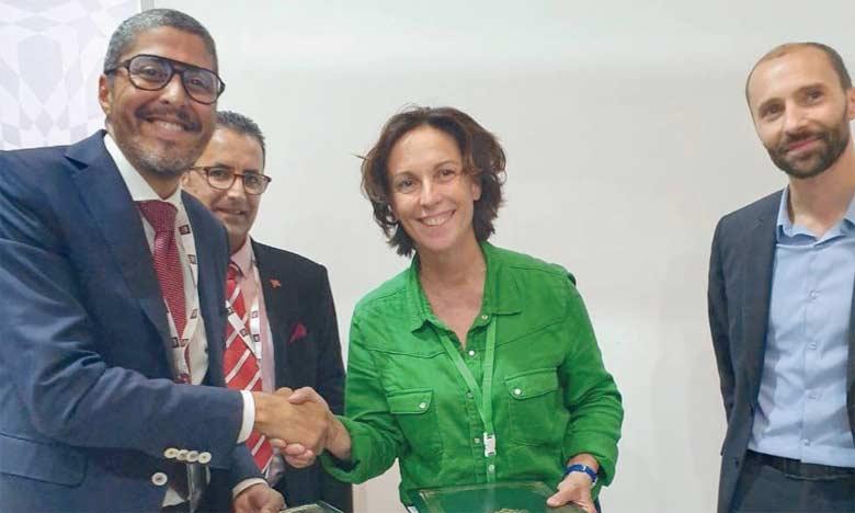 L'Office national marocain du tourisme a signé, en marge du salon IFTM Top Resa à Paris, deux accords importants avec NG Travel et Transavia.