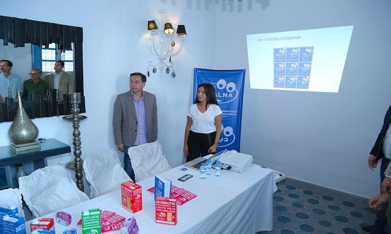 DYALNA est une nouvelle initiative citoyenne et positive qui arrive sur le marché et donne au consommateur marocain le pouvoir sur sa consommation.