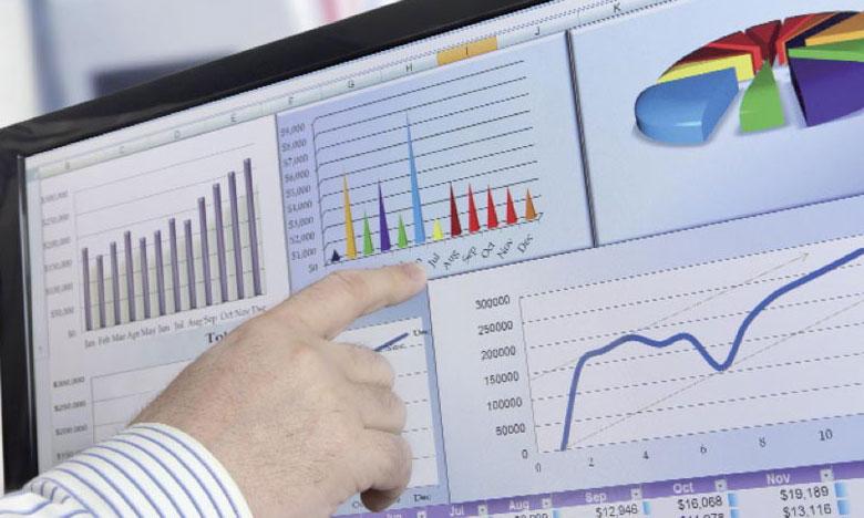 Le HCP lance la Base de Données Statistiques sur son site