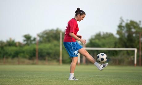 La Fifa va débloquer 500 millions de dollars pour le foot féminin