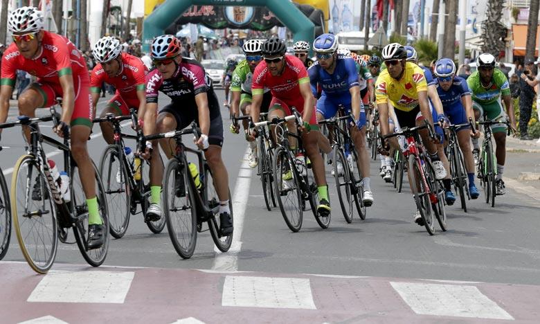 Course internationale Fatih Sultan Mehmet : Le Marocain Lahcen Sabbahi termine troisième