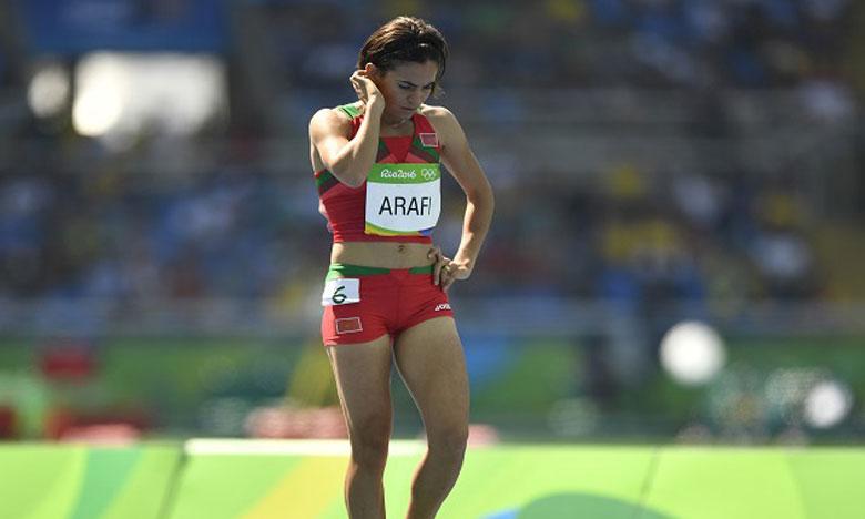 «La surcompétition n'affecte pas le rendement de l'athlète»