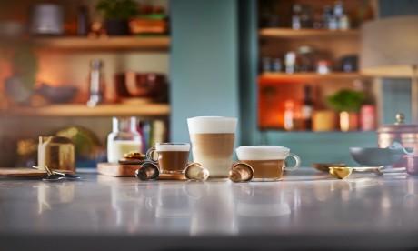 Barista Créations : Nespresso innove encore