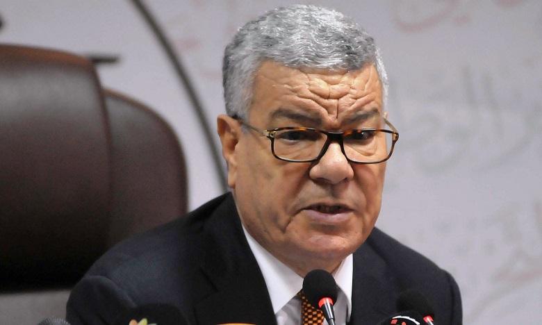 Amar Saâdani : Le Sahara est marocain et l'Algérie et le Maroc doivent ouvrir leurs frontières