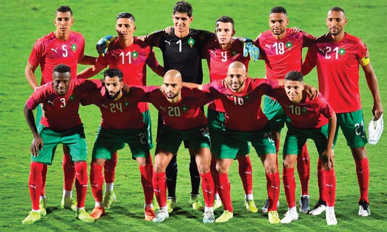 Le Maroc entame la campagne à Rabat face à la Mauritanie