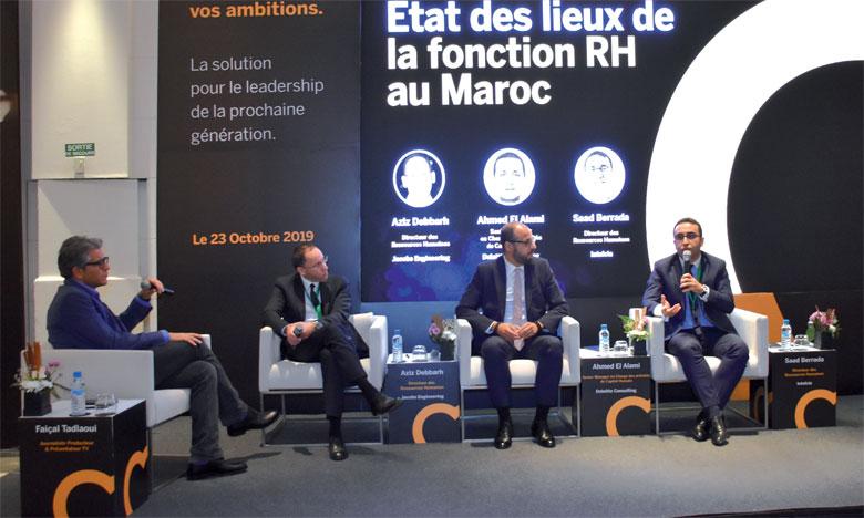 La fonction RH au Maroc entre avancées et incertitudes