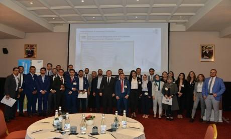 SAP célèbre les 25 lauréats du programme YPP