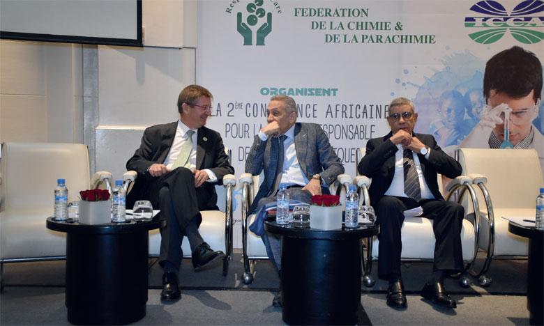 Le Maroc, acteur majeur de la gestion responsable en Afrique