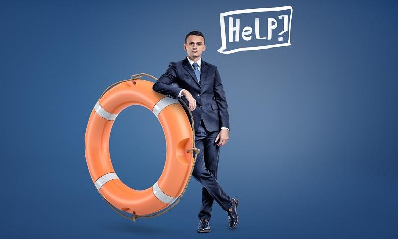 Le sauveur a un  besoin profond et irrépressible de se sentir utile et apprécié par son entourage. Ph: shutterstock