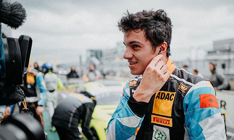 Michael Benyahia classé 6e sur 38 pilotes engagés