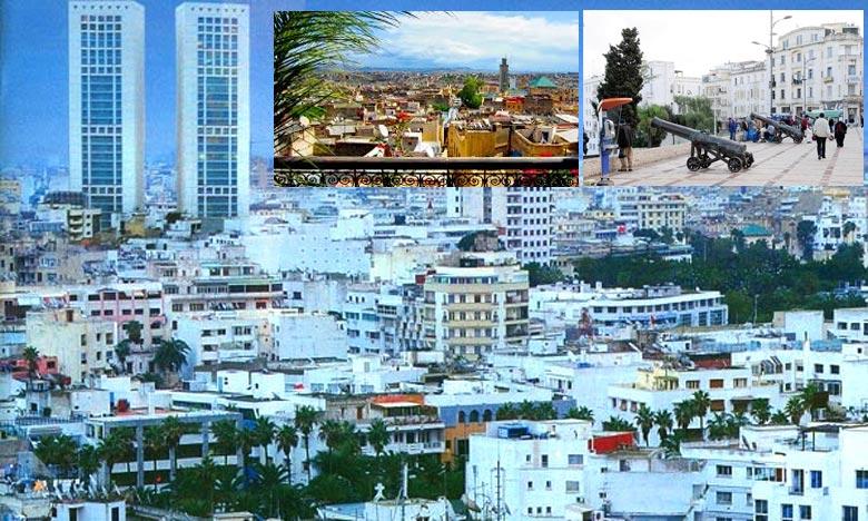 Sept entrepreneurs marocains, ayant monté leurs propres business dans plusieurs secteurs d'activité, prennent part à ce carrefour économique qui espère attirer des visiteurs en provenance de plus de 100 pays. Ph : DR