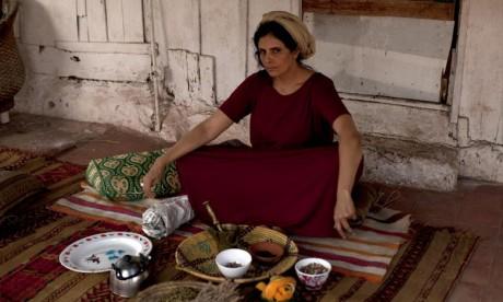 Fatima Atif, meilleure actrice au Festival du film arabe de Malmö