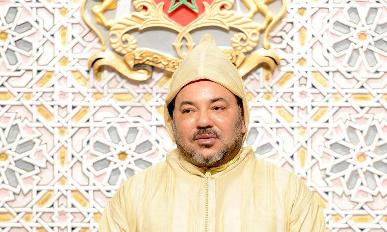 S.M. le Roi présidera vendredi l'ouverture de la première session de la 4ème année législative de la 10-ème législature