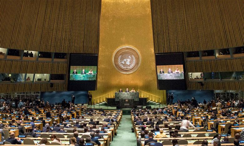 L'Arabie saoudite renouvelle son appui à l'initiative marocaine d'autonomie