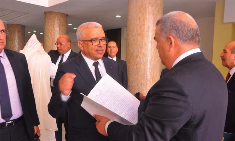 Le Maroc commence à récolter les premiers fruits de sa stratégie visant  à généraliser l'enseignement préscolaire