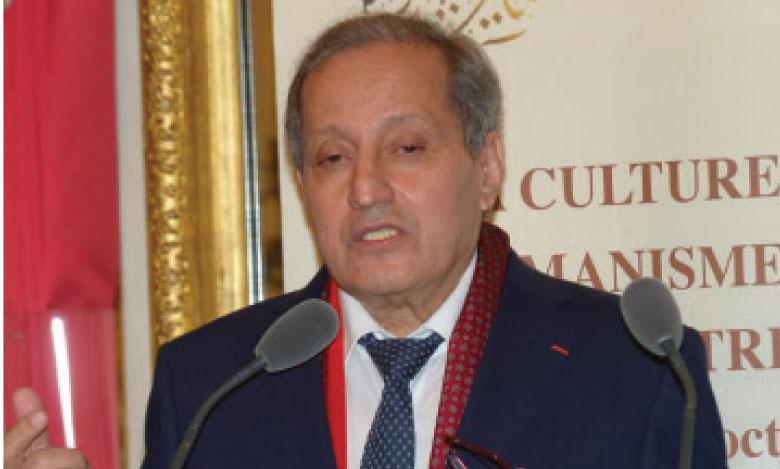 «Ce patrimoine soufi porteur de valeurs est le moteur de tout progrès  et de toute civilisation»