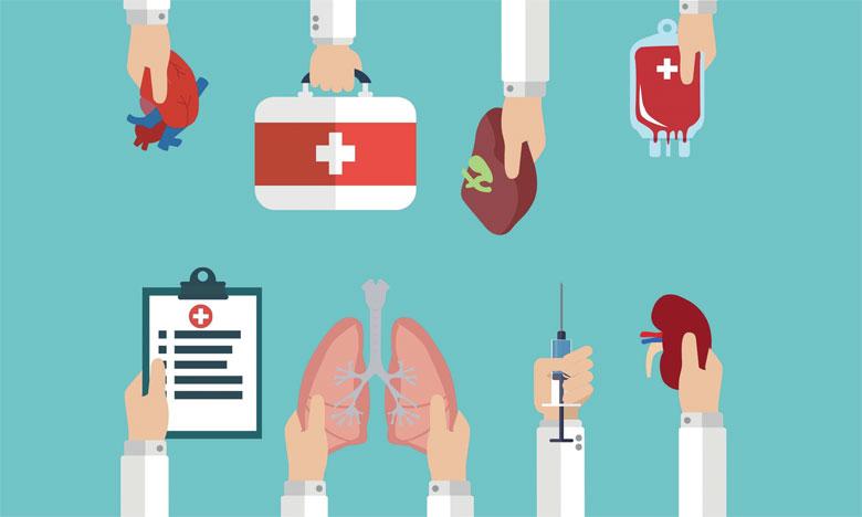 Le manque d'information, principal frein  au don d'organes