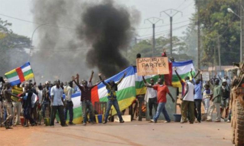 L'UA, l'ONU et l'UE réitèrent leur appui à la mise en œuvre de l'Accord politique pour la paix et la réconciliation  en République centrafricaine
