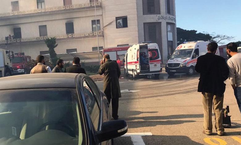 L'ONU condamne les attaques contre  le personnel de la santé