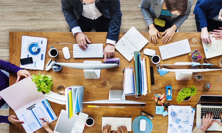 L'élimination de certains collaborateurs du processus de brainstorming constitue une erreur de management. Ph : shutterstock