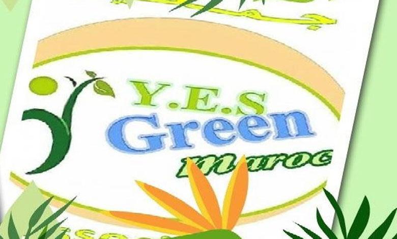 L'Association «Yes Green Maroc» sensibilise aux questions de l'écologie