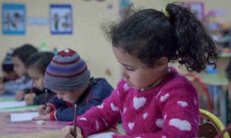 Rentrée scolaire 2019-2020: Lacement du programme de l'éducation non formelle