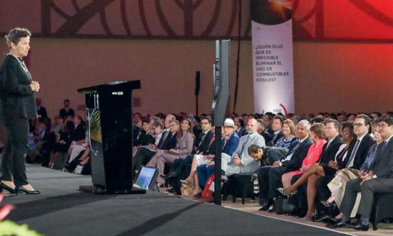 Mobilité électrique, solutions basées sur la nature et économie bleue au menu de la pré-COP 25