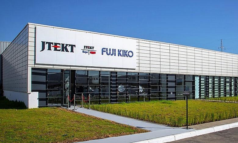 JTEKT inaugure à Tanger son nouveau site de production