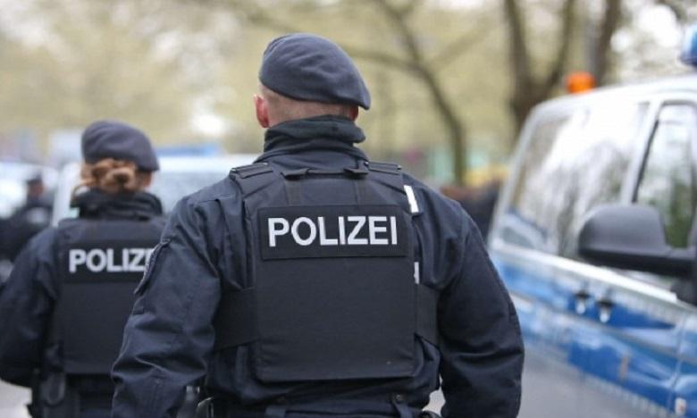 Allemagne : deux morts dans une fusillade en pleine rue à Halle