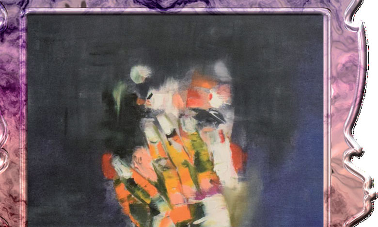 Souad Byad dans son exploration  de «L'Autre...»