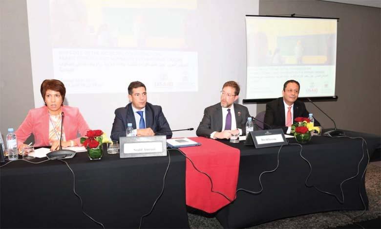 Conférence internationale à Rabat sur l'enseignement de la lecture en arabe et des mathématiques aux niveaux primaires dans la région MENA