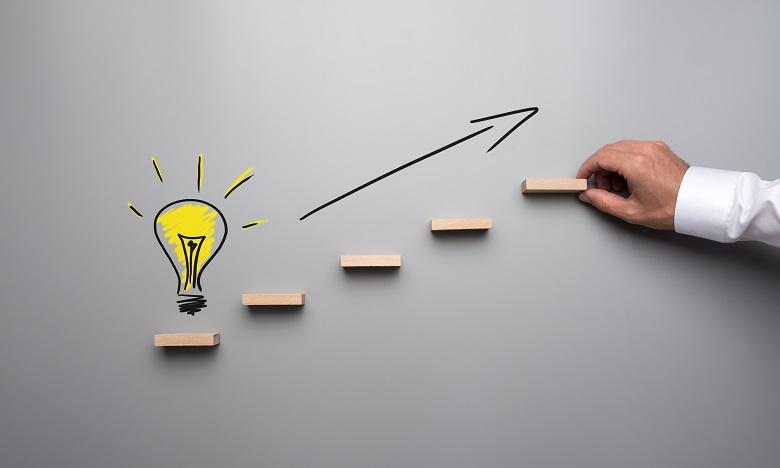 L'incubateur assure une offre intégrant, entre autres, formation, information, mentorat et accès à un écosystème entrepreneurial. Ph: shutterstock.