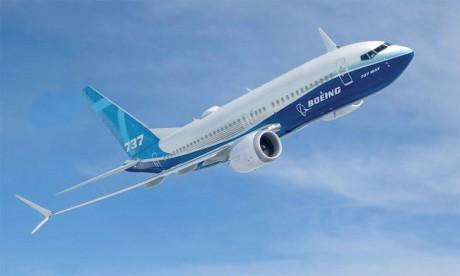 Boeing progresse vers la remise en service du 737 Max