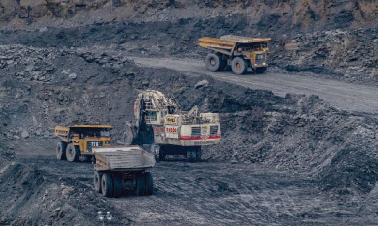 La consommation d'énergies fossiles excèdera de 50% le niveau souhaité en 2030