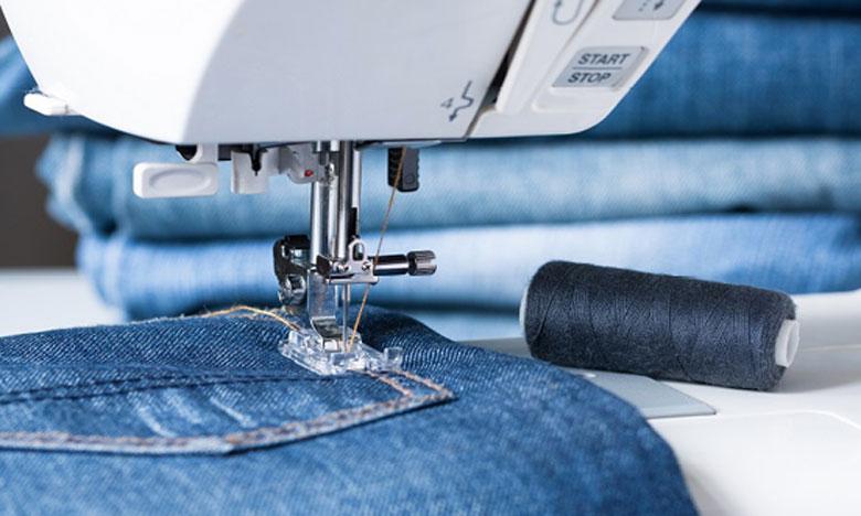 TEXTECH a pour objectif de permettre aux acheteurs marocains de l'industrie du textile et de l'habillement de rencontrer les fabricants et les fournisseurs étrangers de technologies destinées à ce secteur.