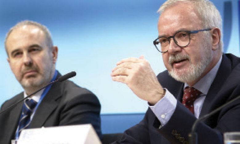 La Banque européenne d'investissement se désengage des énergies fossiles