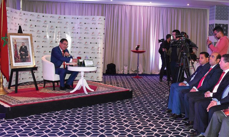 Mohamed Boudra : «L'élection du Maroc à la présidence de CGLU-Monde reflète l'engagement du Royaume pour le développement de l'Afrique»