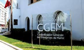 Signature d'une convention de partenariat entre CGEM et HOMERe
