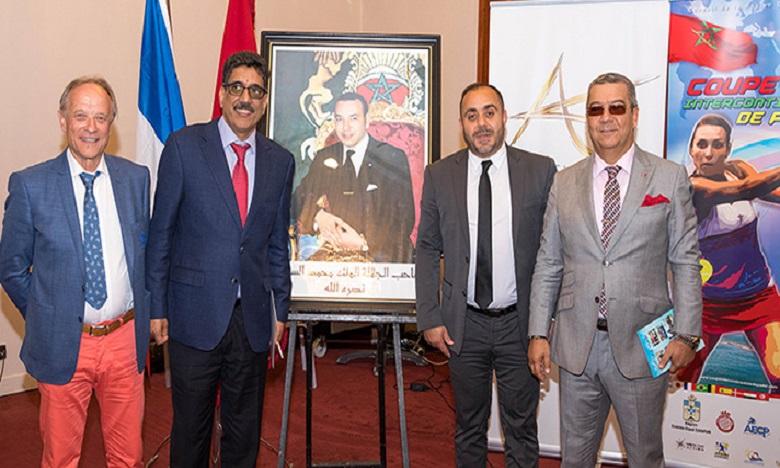 Samir Hajije, président du Cercle Averroès, est à l'initiative de cet évènement, pour lequel une convention quadripartite a  été conclue Le 28 Mars 2019, lors d'un déplacement au Maroc