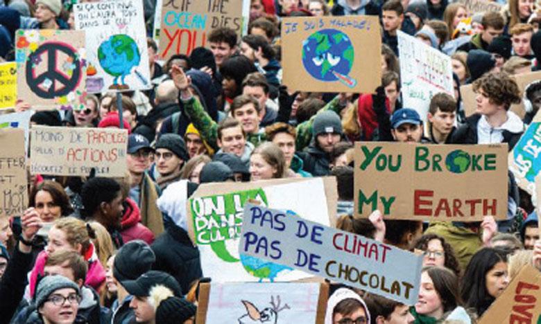 Les grandes attentes de la COP 25