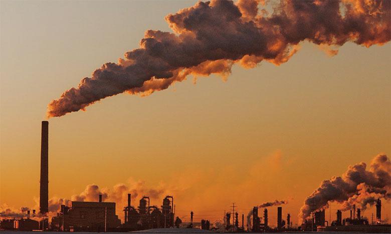 La lutte contre le changement  climatique ne bénéficie que de 20 à 40% des ressources financières dédiées