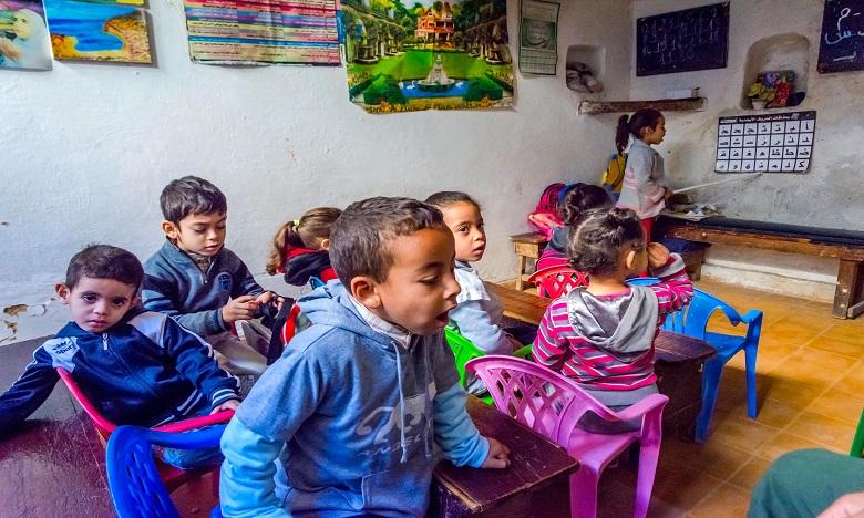 Un plan de développement mondial pour pallier à la crise des apprentissages
