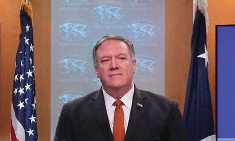 Le secrétaire d'État américain annonce une visite début décembre au Maroc