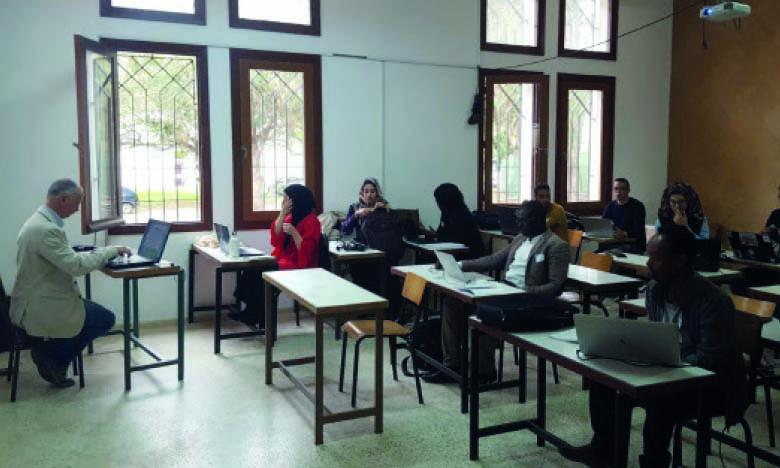 À Rabat, l'Unesco privilégie  logiciels et applications libres