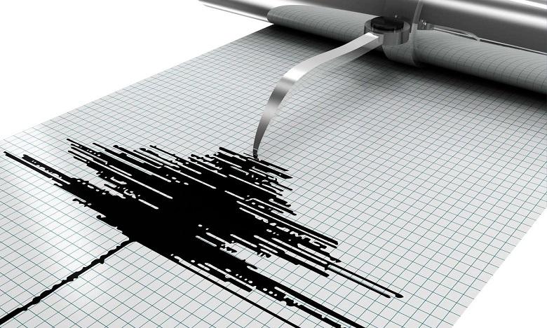 Secousse tellurique de magnitude 5.3 dans la province de Midelt